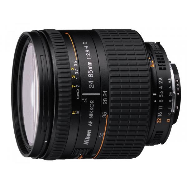 Nikon 24-85 mm / F 2.8-4.0 AF D IF Objektiv ( Nikon F-Anschluss,Autofocus )-31