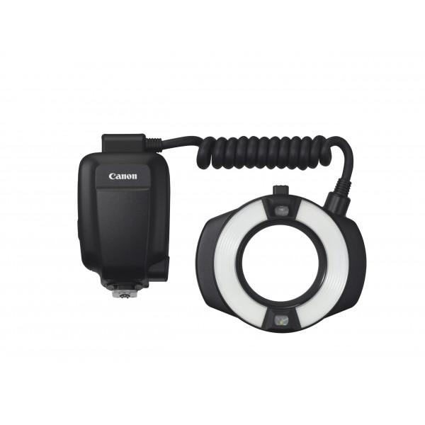 Canon Macro Ring Lite MR-14EX II Speedlite-Blitzgeräte-37