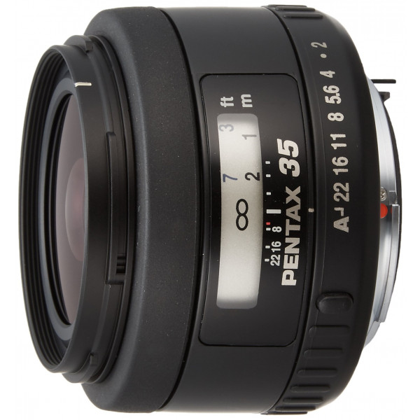 PENTAX FA35F2AL wide angle lens SMC FA35mm F2AL for K-mount-34