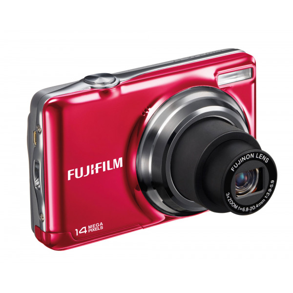 Fujifilm Finepix JV300 ( 14 Megapixel,3-x opt. Zoom (2.7 Zoll Display) )-33