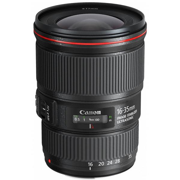 Canon 16-35 mm 1:4 L IS USM EF Objektiv-34