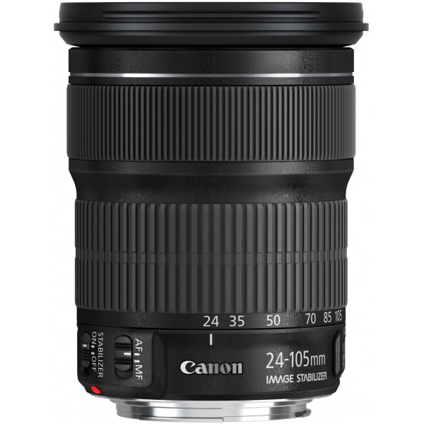 Canon EF 24-105 mm 1:3,5-5,6 IS STM Objektiv-32