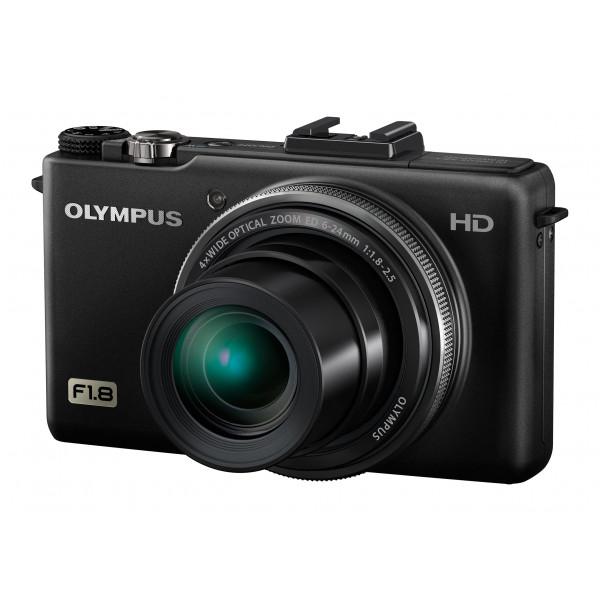 Olympus XZ-1 Digitalkamera (10 Megapixel, 4-fach opt, Zoom, 7,6 cm (3 Zoll) OLED-Display, bildstabilisiert) schwarz-312