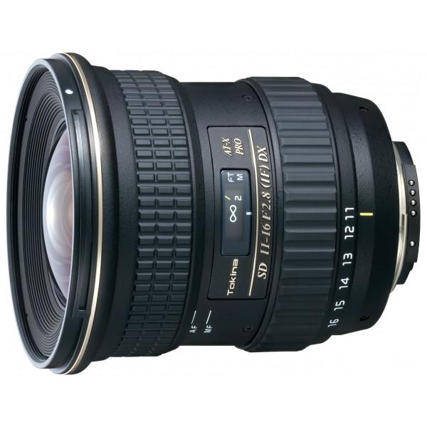 Tokina 11 16 mm / F 2,8 PRO DX 11 mm-Objektiv ( Sony alpha / Konica-Minolta-Anschluss,Autofocus )-32