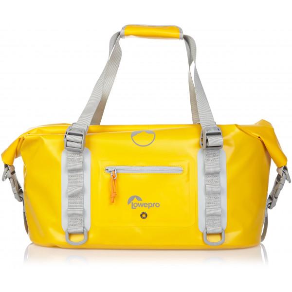 Lowepro DryZone DF 20L Tasche für Kamera gelb-37