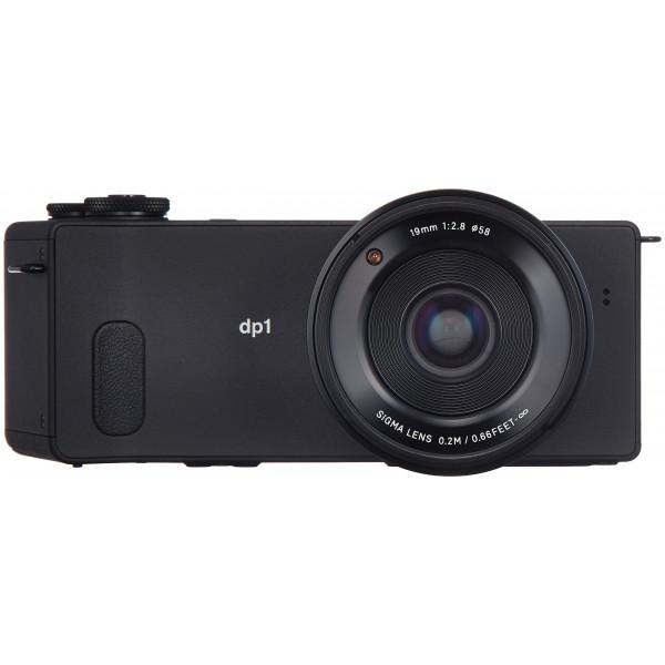 Sigma DP1 Quattro Digitalkamera (39 Megapixel, 7,6 cm (3 Zoll) Display, SD-Slot, USB 2.0) schwarz-39