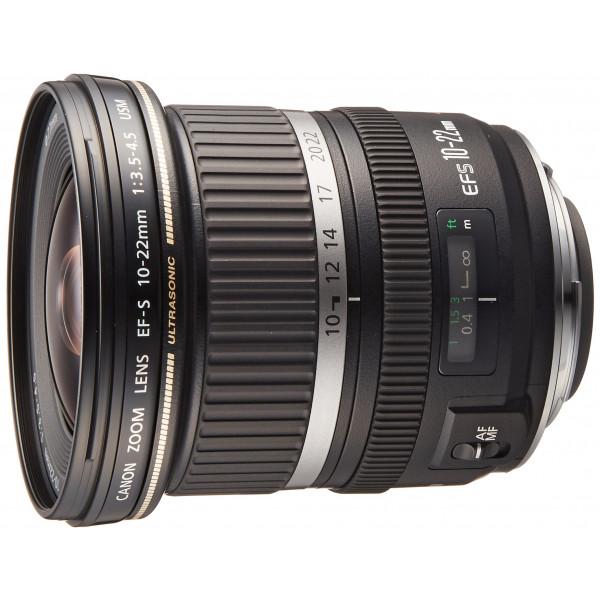 Canon 10-22mm/ 3,5-4,5/ S USM Objektiv-35