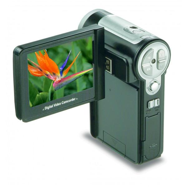 Aiptek Pocket DV C 600 Pro-33