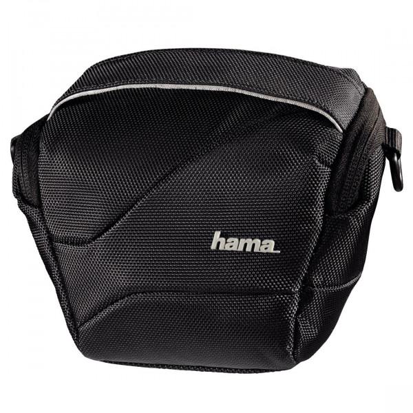 Hama Reise-Kameratasche für eine kompakte Systemkamera, Seattle 80 Colt, Schwarz-31