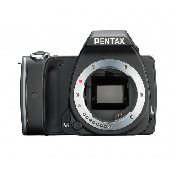 Pentax K-S1 SLR-Digitalkamera (20 Megapixel, 7,6 cm (3 Zoll) TFT Farb-LCD-Display, ultrakompaktes Gehäuse, Anti-Moiré-Funktion, Full-HD-Video, Wi-Fi, HDMI) nur Gehäuse schwarz-33