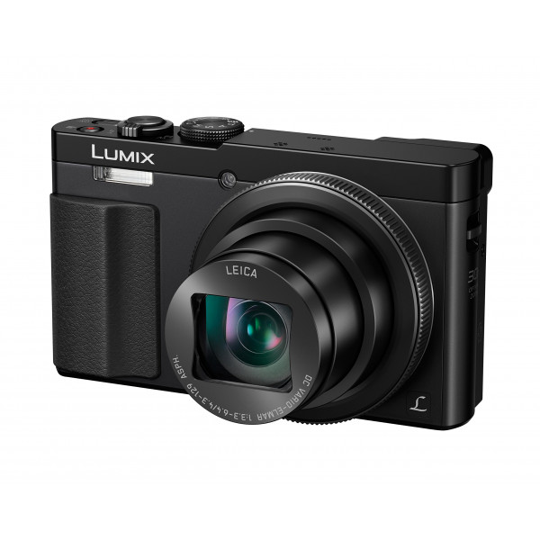 Panasonic DMC-TZ71EG-K Lumix Kompaktkamera (12,1 Megapixel, 30-fach opt. Zoom, 7,6 cm (3 Zoll) LCD-Display, Full HD, WiFi, USB 2.0) schwarz-37