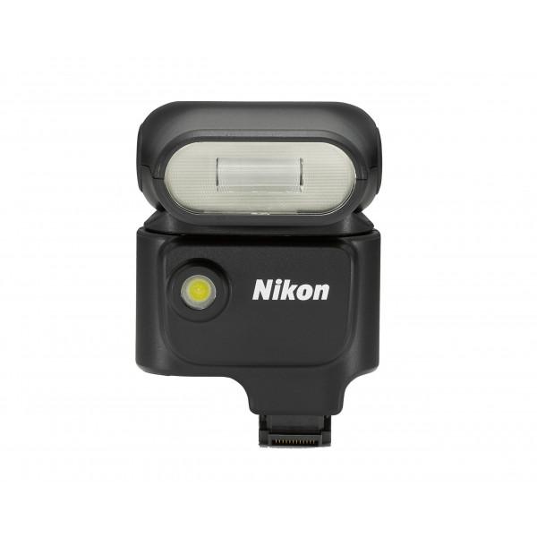 Nikon SB-N5 Elektronen-Blitzgerät 0,6 bis 20m für Nikon 1-32