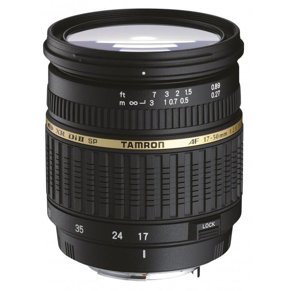 Tamron AF 17-50mm 2,8 XR Di II LD ASL digitales Objektiv für Sony-32