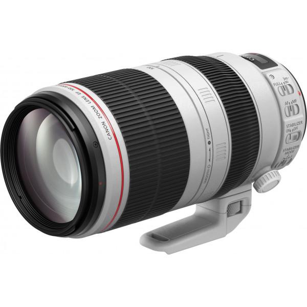 Canon EF 100-400 mm 1:4.5-5.6L IS II USM Objektiv-36