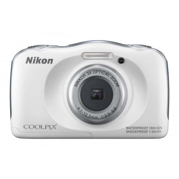 Nikon Coolpix S33 Digitalkamera (13,2 Megapixel, 3-fach opt. Zoom, 6,9 cm (2,7 Zoll) LCD-Display, USB 2.0, bildstabilisiert) weiß-36