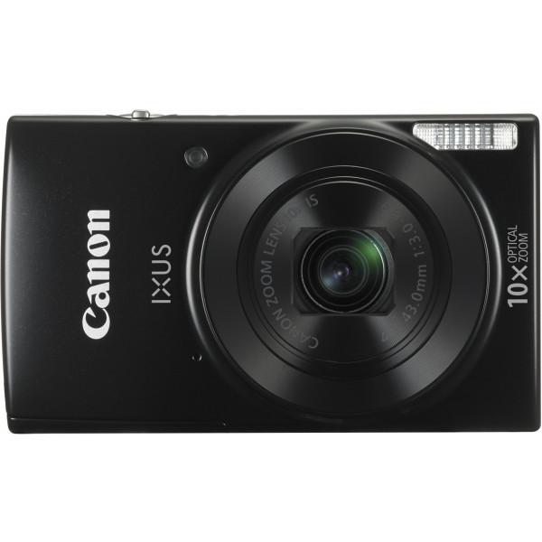 Canon IXUS 180 Digitalkamera (20 Megapixel, 10 x opt. Zoom, 4 x dig. Zoom, 6,8 cm (2,7 Zoll) LCD Display, WLAN, Bildstabilisator) schwarz-36