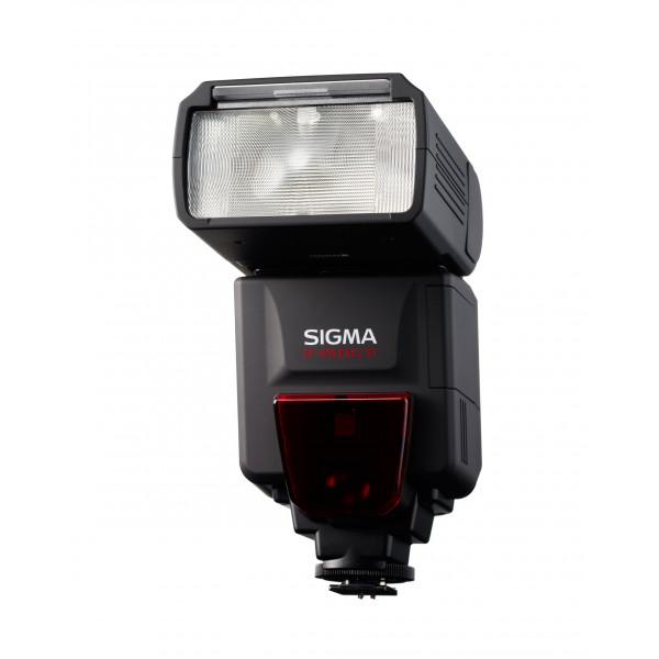 Sigma EF-610 DG Standard-Blitzgerät für Pentax-31