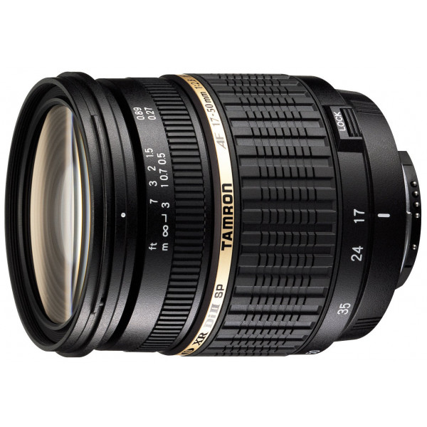 Tamron AF 17-50mm 2,8 XR Di II LD ASL digitales Objektiv für Canon-31