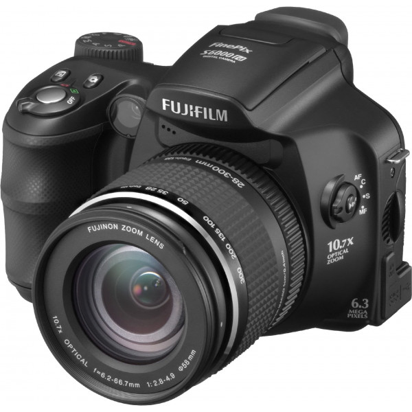 FujiFilm FinePix S6500fd Digitalkamera (6 Megapixel, 10,7-fach opt. Zoom, 6,4 cm (2,5 Zoll) Display, Face Detection)-34