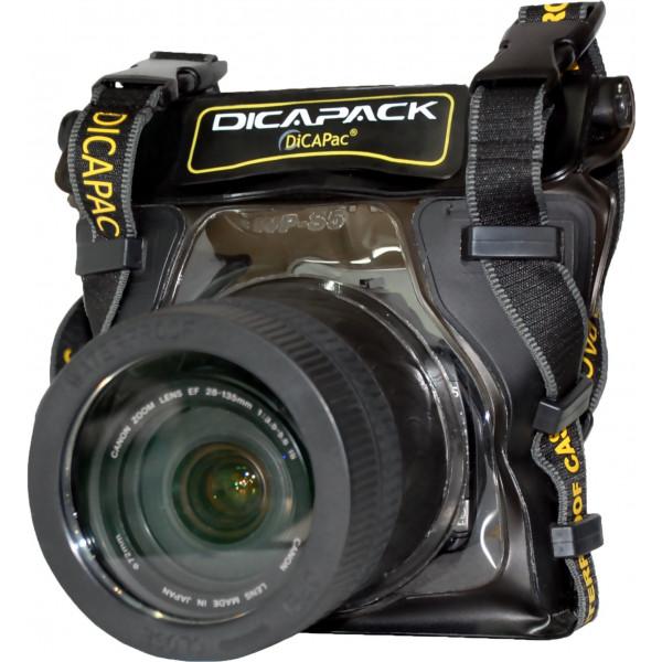 wasserdichtes Kameragehäuse für Spiegelreflex-Kameras-36
