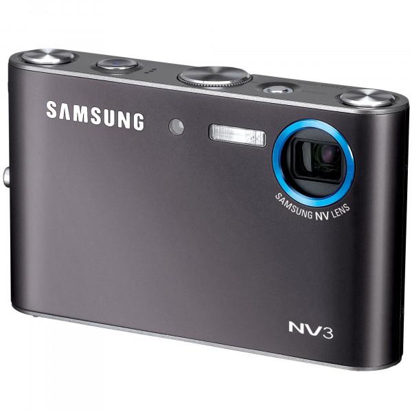 Samsung NV 3 Digitalkamera (7 Megapixel)-35