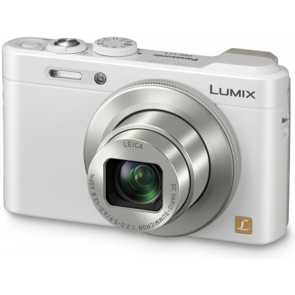 Panasonic LUMIX DMC-LF1 Digitalkamera (12,8 Megapixel, LEICA DC VARIO-SUMMICRON Objektiv mit 7x opt. Zoom, Full HD, bildstabilisiert) weiß-36