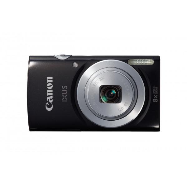 Canon IXUS 145 Digitalkamera (16 Megapixel, 8-fach opt. Zoom, 6,8 cm (2,6 Zoll) LCD-Display, HD-Ready) schwarz-37