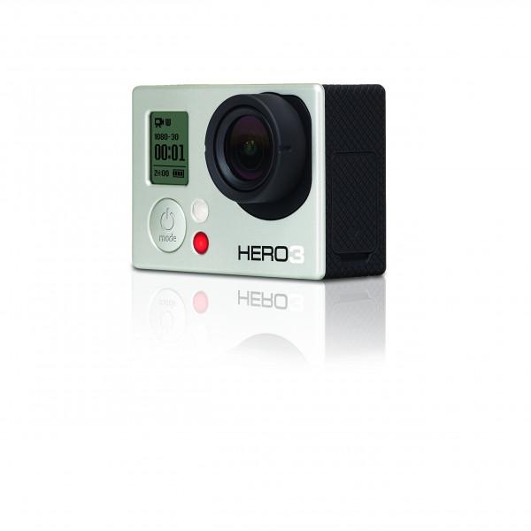 GoPro 3660-030 Hero3 White Slim Edition Actionkamera (5 megapixels)-315