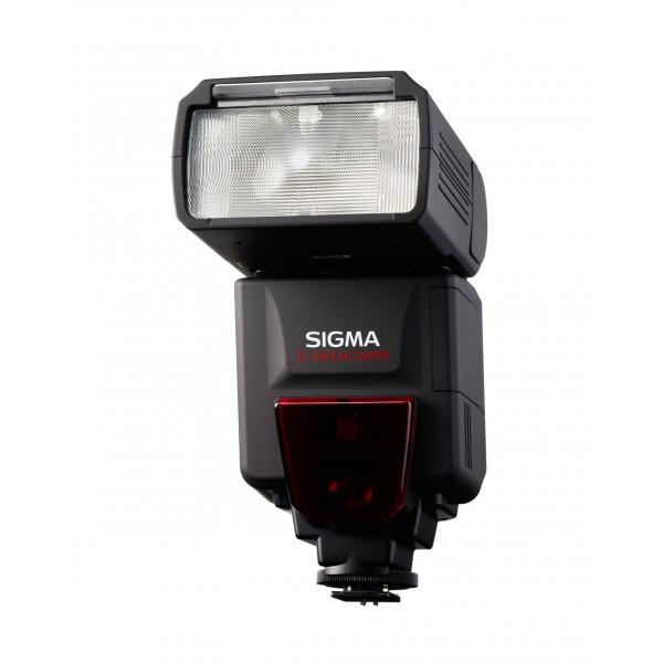 Sigma EF-610 DG Super Blitzgerät für Pentax-31