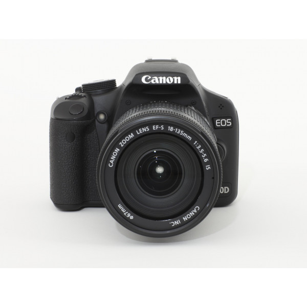 Canon EOS 500D SLR-Digitalkamera (15 Megapixel, LiveView, HD-Video) inkl. 18-135mm IS Kit (bildstabilisiert)-33