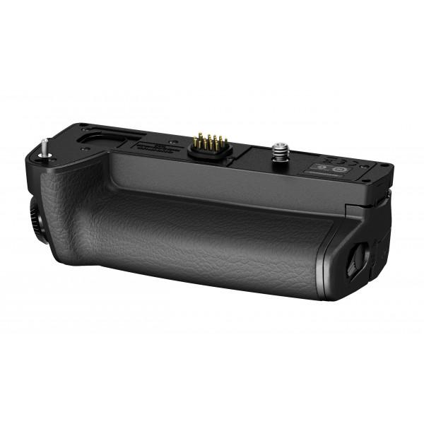 Olympus HLD-7 Batteriegriff für OM-D E-M1 bzw. BLN-1 Akku-36