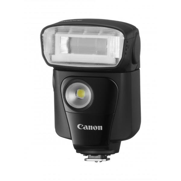 Canon Speedlite 320EX Blitzgerät (Leitzahl 32)-39