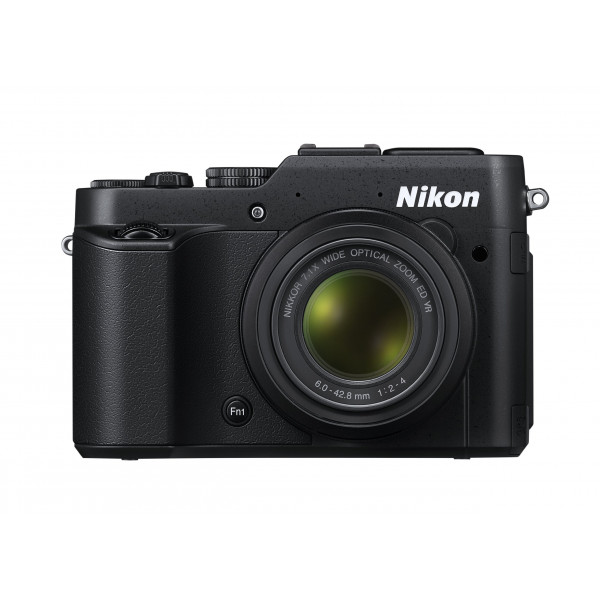 Nikon Coolpix P7800 Digitalkamera (12 Megapixel, 7-fach opt. Zoom, 7,5 cm (3 Zoll) RGBW-LCD-Display, Full-HD-Video, bildstabilisiert) schwarz-35