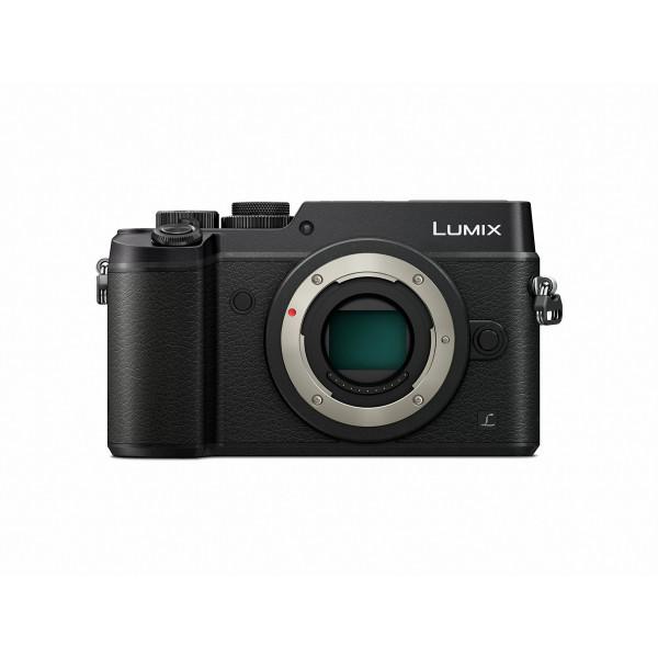 Panasonic LUMIX G DMC-GX8EG-K Systemkamera (20 Megapixel, Dual I.S. Bildstabilisator, OLED-Sucher. 4K Foto und Video, Staub / Spritzwasserschutz) schwarz-37