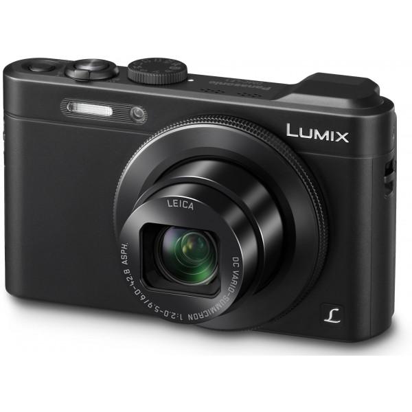Panasonic LUMIX DMC-LF1 Premium Digitalkamera (12,8 Megapixel, LEICA DC VARIO-SUMMICRON Objektiv mit 7x opt. Zoom, Full HD, bildstabilisiert) schwarz-36
