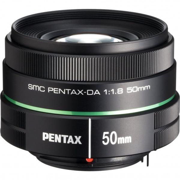 Pentax 50 mm / F 1,8 DA-Objektiv ( Pentax K-Anschluss,Autofocus )-36