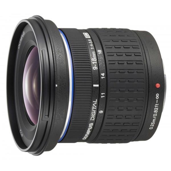 Olympus Zuiko Digital ED 9-18mm 1:4.0-5.6/ EZ-0918 Objektiv (Four Thirds, 72 mm Filtergewinde)-31