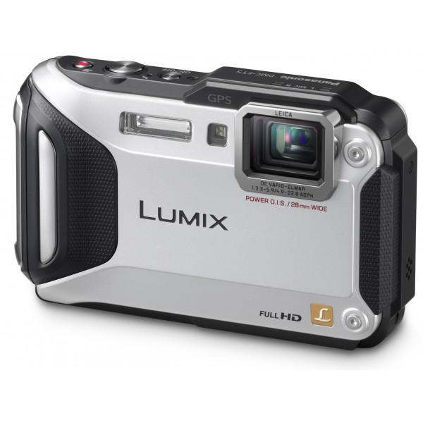 panasonic lumix dmc ft5eg9 s outdoor kamera 3 zoll lcd display leica weitwinkel objektiv mit 4. Black Bedroom Furniture Sets. Home Design Ideas