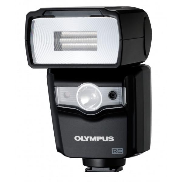 Olympus FL-600R Blitzgerät für OM-D und PEN-Modelle-37