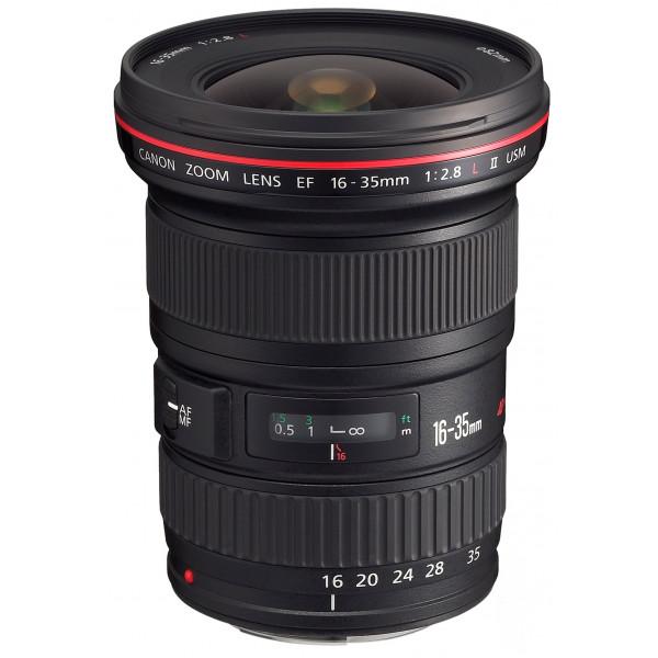 Canon EF 16-35mm 1:2,8L II USM Objektiv (82 mm Filtergewinde)-32