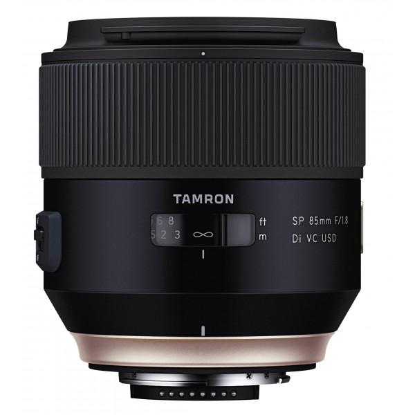 Tamron SP 85mm F/1,8 Di VC USD Objektiv für Canon-38