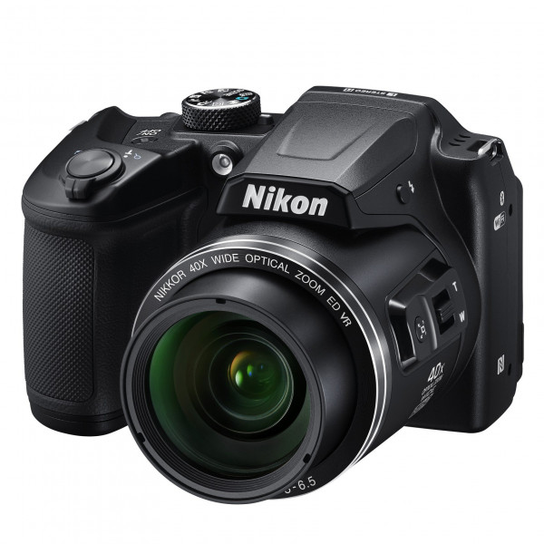Nikon Coolpix B500 Kamera schwarz-37