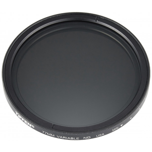 Tiffen Filter 77MM VARIABLE ND FILTER-34