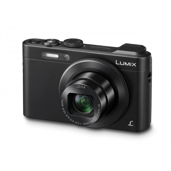 Panasonic Lumix DMC-LF1 ( 12.8 Megapixel,7-x opt. Zoom (3 Zoll Display) )-38