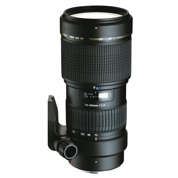 Tamron AF 70-200mm 2,8 Di SP Macro digitales Objektiv für Pentax-32