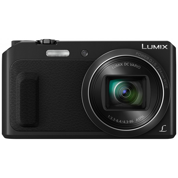 Panasonic Lumix DMC-TZ57 ( 17.5 Megapixel,20-x opt. Zoom (3 Zoll Display) )-34