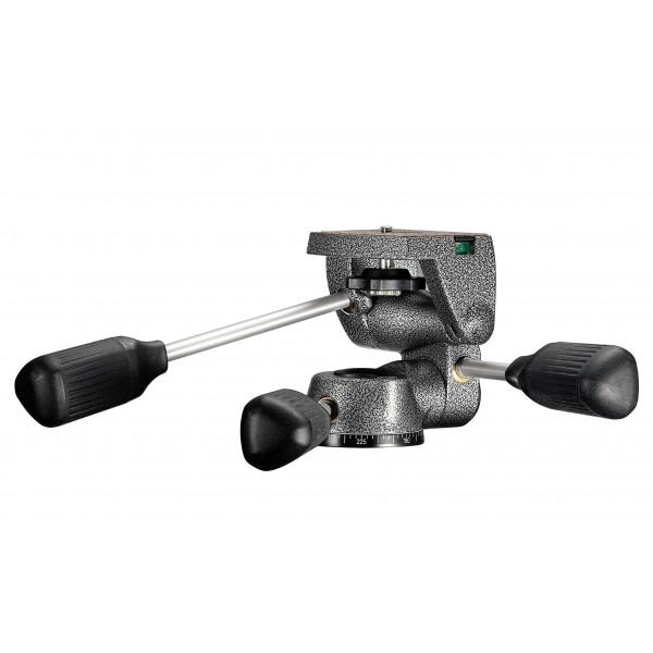 Gitzo G2271M Serie 2 Magnesium Profilneiger-31