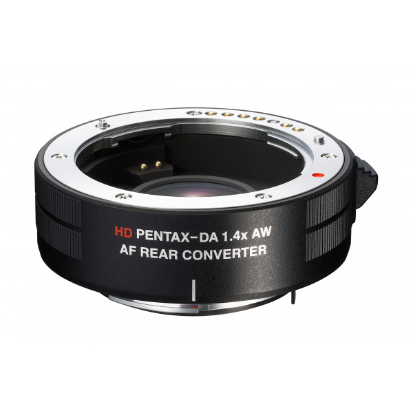 Pentax HD Pentax-DA AF Rear Konverter (1,4x AW)-31