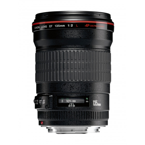 Canon EF 135mm/ 2,0/ L USM Objektiv (72 mm Filtergewinde)-31
