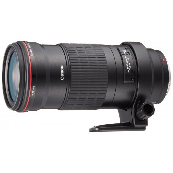 Canon EF 180mm/ 3.5/ L USM Makro Objektiv-34
